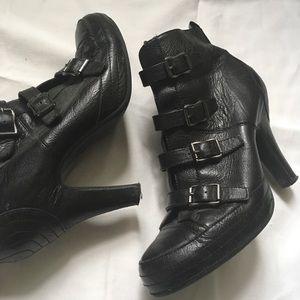 ASH Black Boots